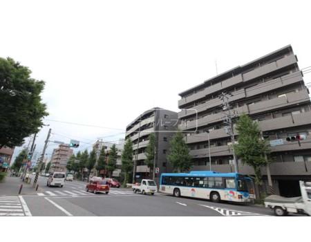 ルーブル新川崎