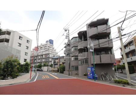 ルーブル中野富士見町参番館