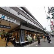中目黒駅周辺には、中目黒本店