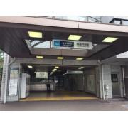 中野駅周辺には、NEWDAYS(ニュー