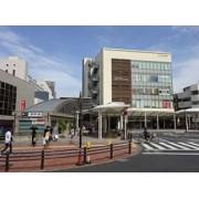 東中野駅周辺には、ファミリーマ