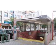 桜新町駅周辺には、セブンイレブ