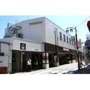 千歳鳥山駅周辺には、セブンイレ