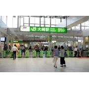 大崎駅周辺には、NEWDAYS(ニュー