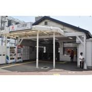矢口渡駅から周辺には、ファミリ