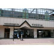 中村橋駅周辺には、ファミリーマ