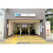 早稲田駅周辺には、ミニストップ