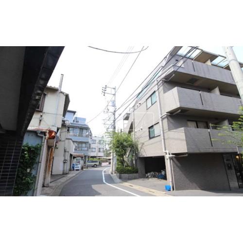 ルーブル渋谷本町外観